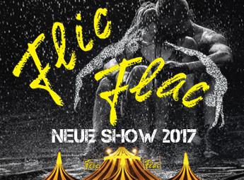 Flic Flac - Oberhausen